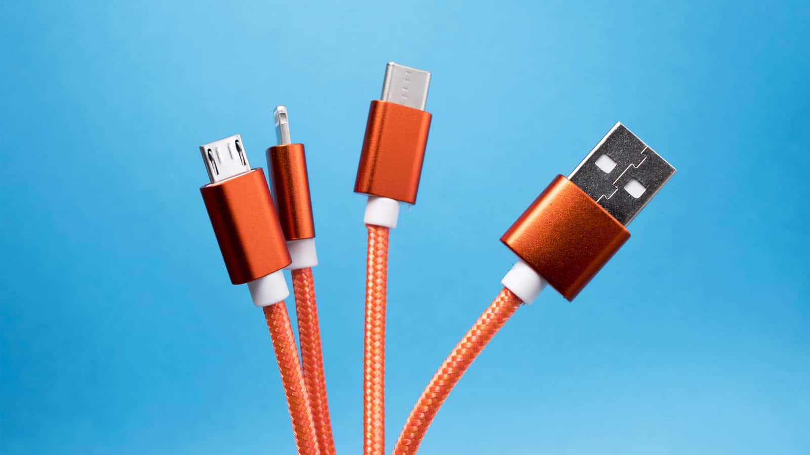 European Parliament Votes Favoring Common Charging Cable Standard, Apple Badly Hit