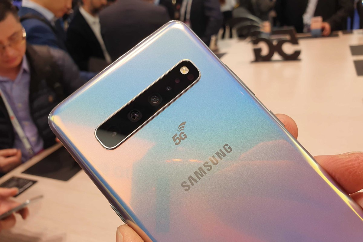 Samsung Plans To Launch Affordable 5G Smartphones For US Market